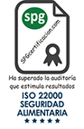 Àgora Col·lectivitats ISO 22000